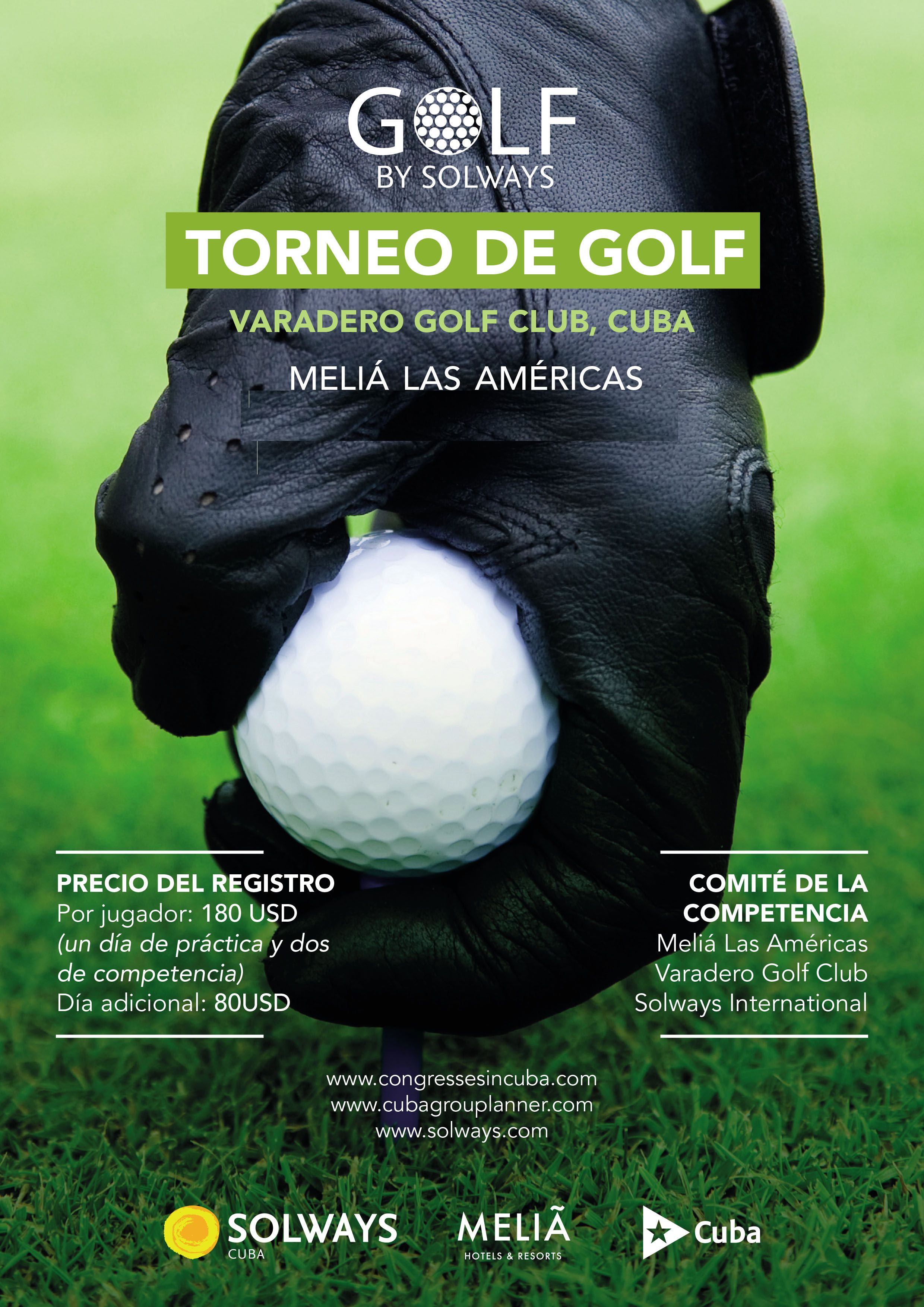 Convocatoria Golf Solways 2020